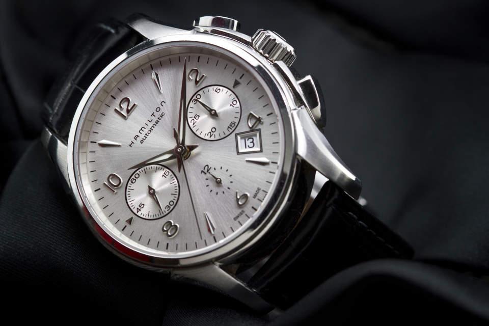 ブランドと確かな品質が、男を格上げする。予算10万円台で腕時計買うなら、名作モデルの一本を 3番目の画像