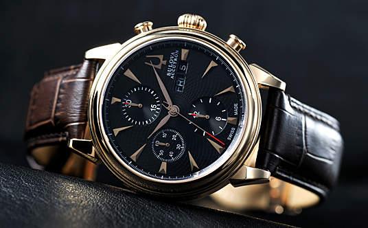 ブランドと確かな品質が、男を格上げする。予算10万円台で腕時計買うなら、名作モデルの一本を 2番目の画像