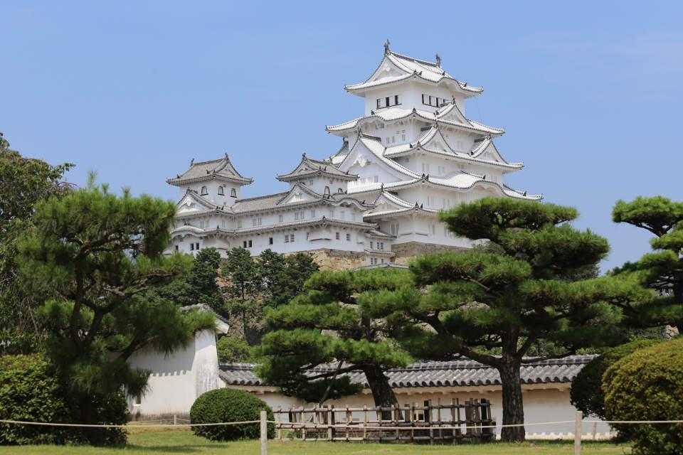 「姫路城」の入場料はなぜ日本一高い? リニューアルした兵庫のシンボル、その強気なビジネス戦略とは 1番目の画像