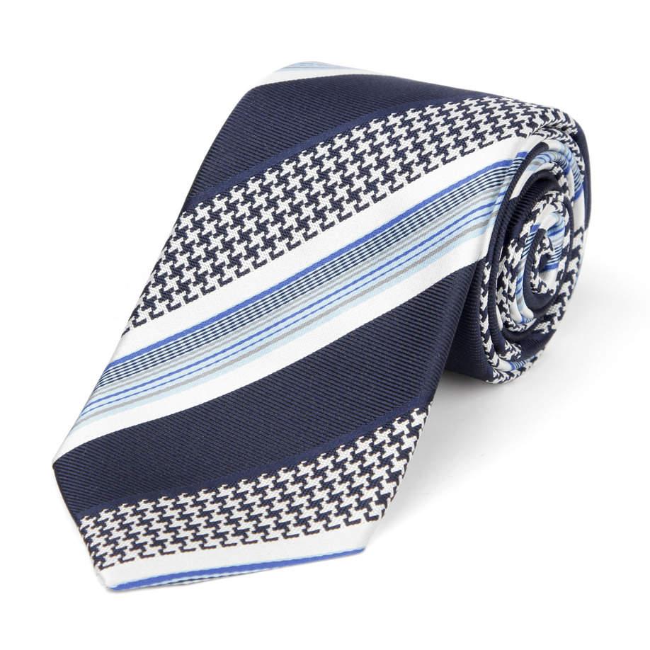 夏のスーツスタイルはネクタイで魅せる。ポール・スミス(Paul Smith)の新作ネクタイ5選 2番目の画像