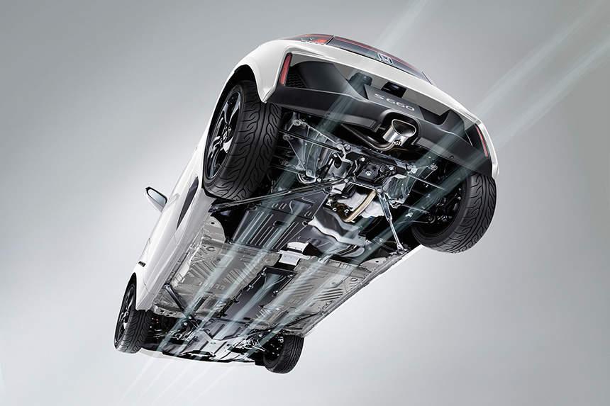国産スポーツカーを牽引する「ホンダ」。S660が世界クラスのスポーツカーと名高い理由(ワケ) 7番目の画像