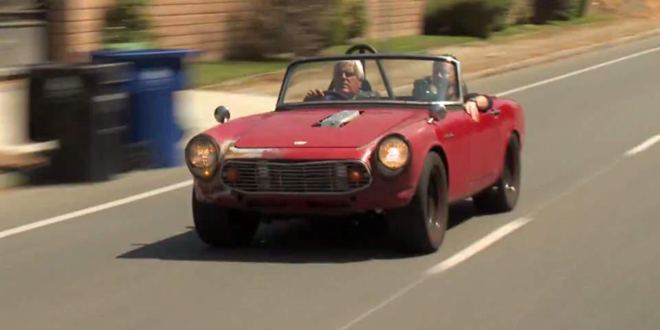 国産スポーツカーを牽引する「ホンダ」。S660が世界クラスのスポーツカーと名高い理由(ワケ) 2番目の画像