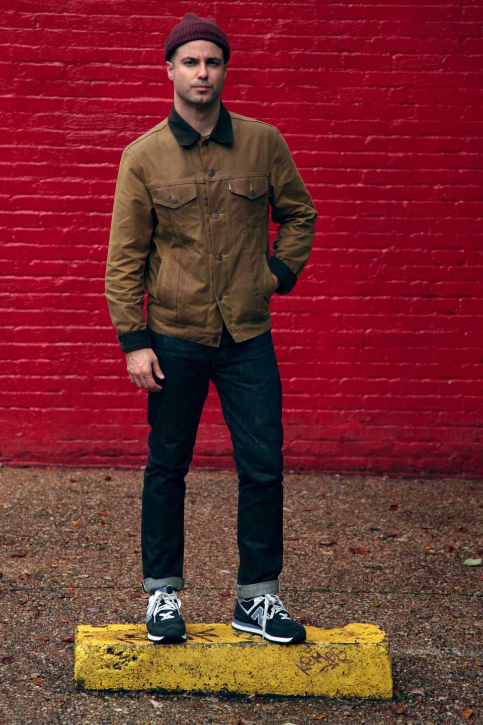 大人気スニーカー「ニューバランス」のコーデ集! 世界のおしゃれメンズに習う、おしゃれコーデ術  3番目の画像
