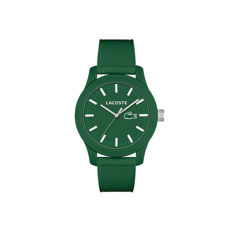 ラコステの新作腕時計がおしゃれ過ぎる……! ◯◯にインスパイアされた新作ウォッチのすゝめ  3番目の画像