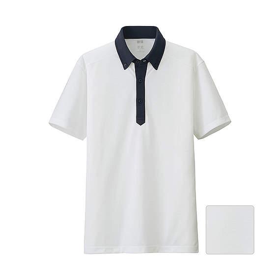 ポロシャツでスタンダードから個性派まで! おすすめポロシャツブランド8選 9番目の画像