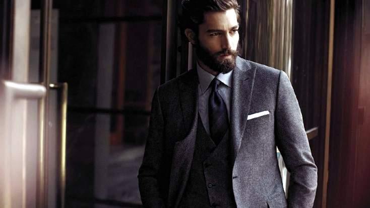 """一着は持っておきたい、ハイブランドジャケット。デキる男なら知っておくべき3つの""""最高級ブランド"""" 1番目の画像"""