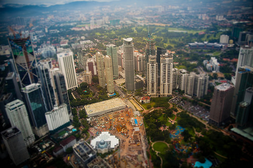 移住したい国9年連続1位「マレーシア」が抱える、巨大な都市計画「イスカンダル計画」の全貌に迫る! 1番目の画像