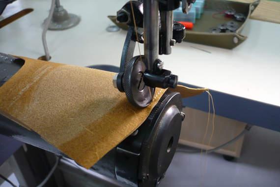 知る人ぞ知る革製品ブランド「アルズニ」:アルズニの財布が魅せるのは、最上級のこだわり。 3番目の画像