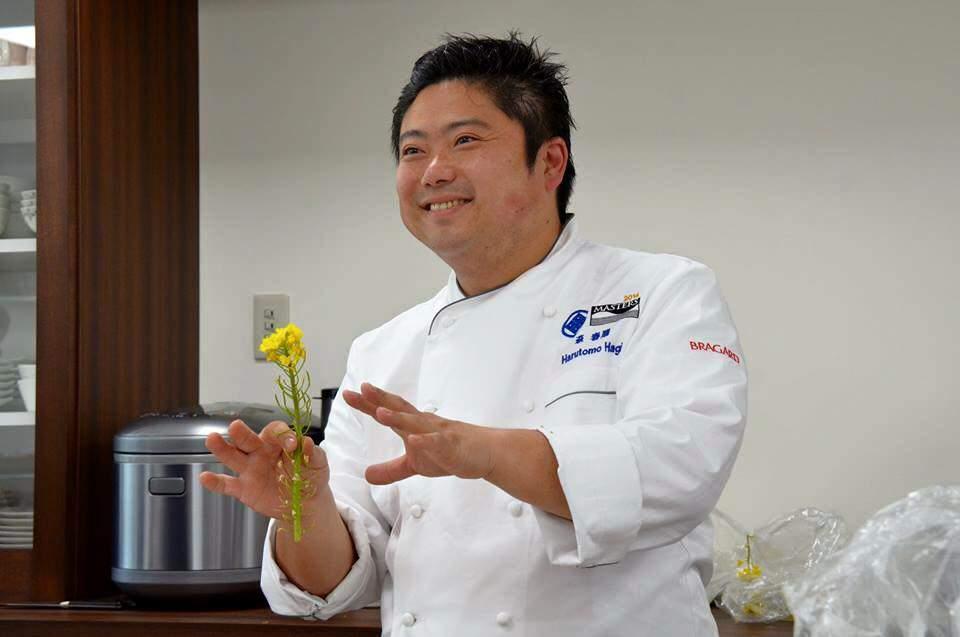 """1日1組だけに、最高の福島の味を。福島の食材を守る""""オトコ""""、フレンチシェフ・萩 春朋に迫る 1番目の画像"""