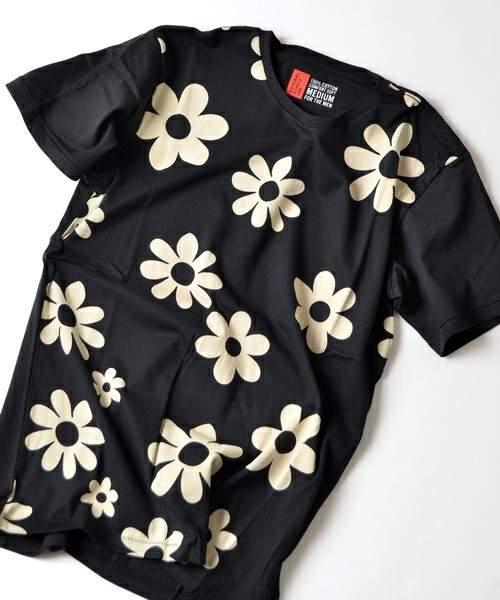 """デザインが秀逸な""""おしゃれTシャツ""""大集合:夏はおしゃれTシャツで決まりでしょ! 12番目の画像"""