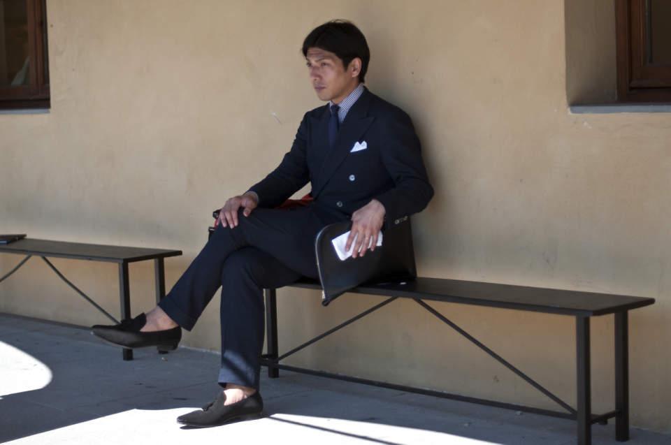 上質なビジネスマンに選ばれるビジネスシューズブランド5選:ビジネスシューズ界の人気者は誰だ? 2番目の画像