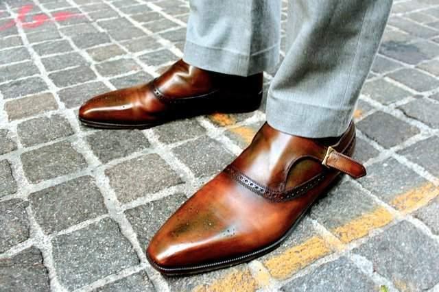 上質なビジネスマンに選ばれるビジネスシューズブランド5選:ビジネスシューズ界の人気者は誰だ? 9番目の画像