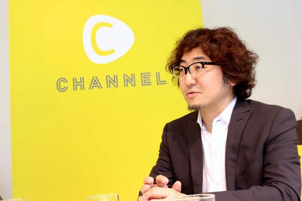 """「好きでない仕事」が""""プロ意識""""を生んだ。LINE前社長・森川亮氏が明かす、新たな挑戦への引き金 1番目の画像"""