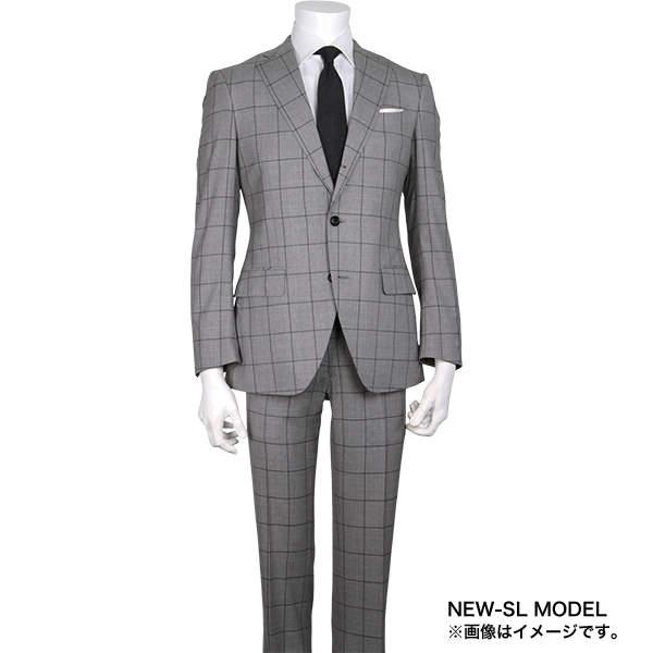 「高品質でコスパも優秀」と人気のスーツブランド3選:コスパ重視で高品質なスーツ選ぶなら……。 7番目の画像
