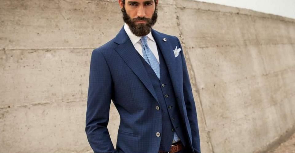「高品質でコスパも優秀」と人気のスーツブランド3選:コスパ重視で高品質なスーツ選ぶなら……。 1番目の画像