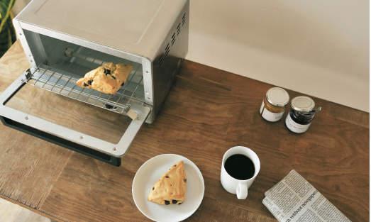おすすめのキッチン家電ブランド5選。いつもとは違った料理の時間を 5番目の画像