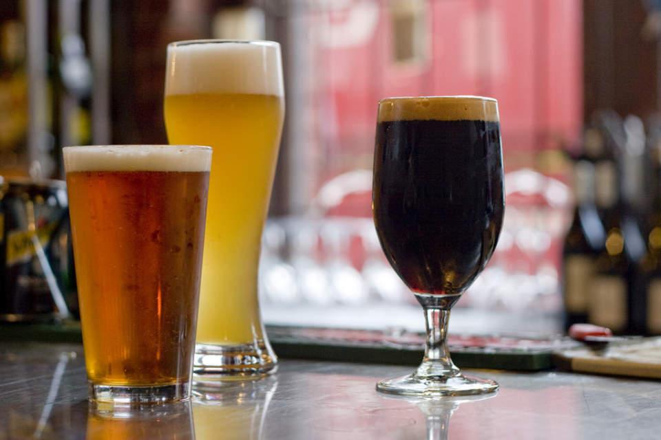 来場者数50万人超え! ビールの祭典「オクトーバーフェスト」はなぜ人気になったのか 1番目の画像