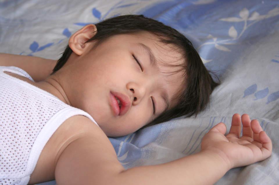お子さまが安心して寝れる寝具を。布団クリーナー「RAYCOP(レイコップ)」で安心安全な毎日を。 5番目の画像