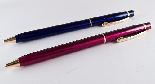 ボールペン1本で格の違いを見せつける。周りと差がつくボールペンブランド4選 1番目の画像