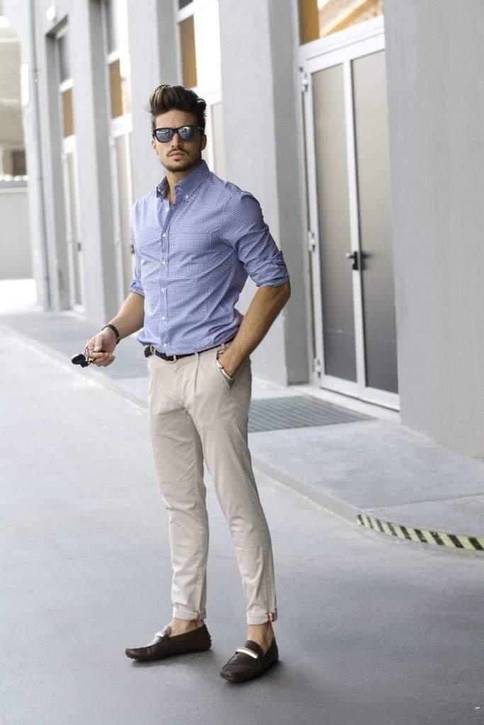 """女子ウケ抜群。モテ男が実践する「デート服」:真のモテ男は、服装からも""""かっこいい""""が溢れ出す。 7番目の画像"""
