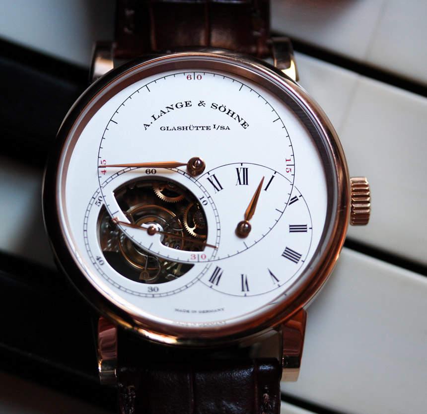 知る人ぞ知る、高級腕時計ブランド3選:上質な大人の手元では、隠れたブランド力が光るもの。 4番目の画像