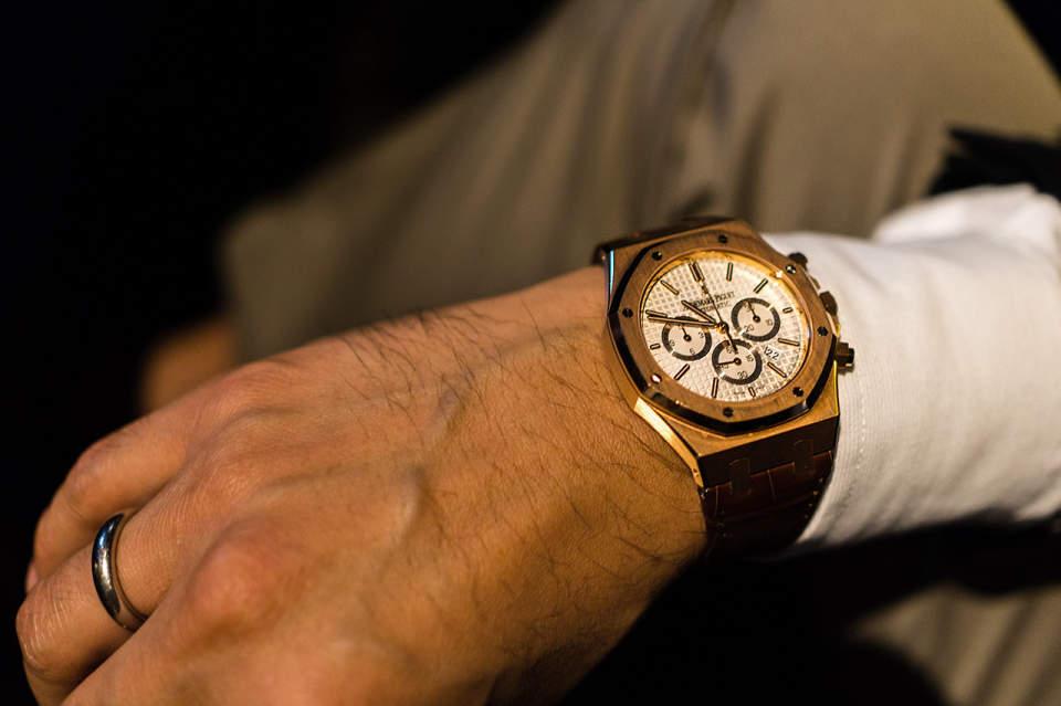 知る人ぞ知る、高級腕時計ブランド3選:上質な大人の手元では、隠れたブランド力が光るもの。 1番目の画像