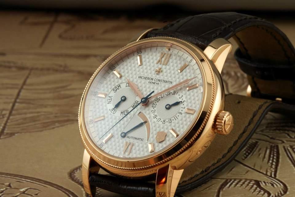 知る人ぞ知る、高級腕時計ブランド3選:上質な大人の手元では、隠れたブランド力が光るもの。 2番目の画像
