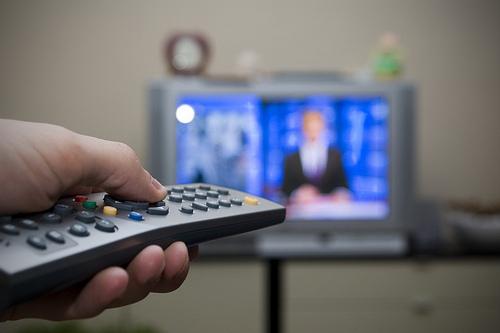 なぜテレビはオワコンになったのか? 最後の一手「ソーシャルテレビ」の威力:『メディアのリアル』 1番目の画像