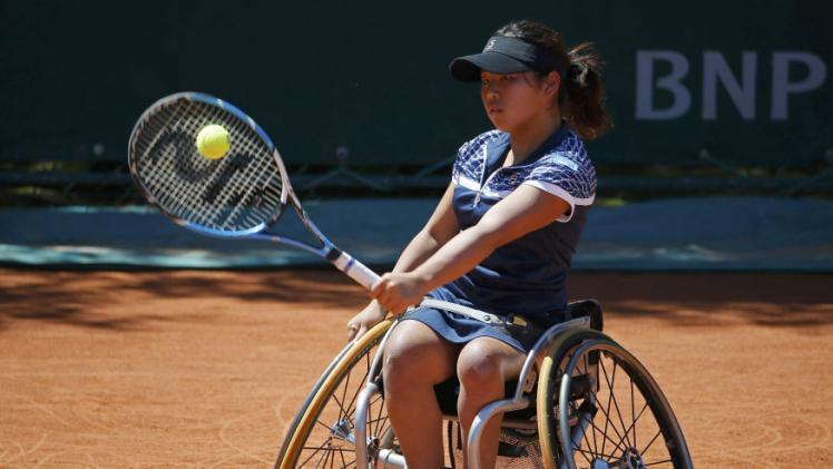国枝慎吾だけじゃない! 車いすテニスで日本人が最強なワケ 4番目の画像
