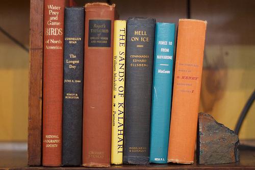 富士通も実践する知的書評合戦「ビブリオバトル」の魅力とは。あなたが薦めるから、読みたい人がいる。 2番目の画像