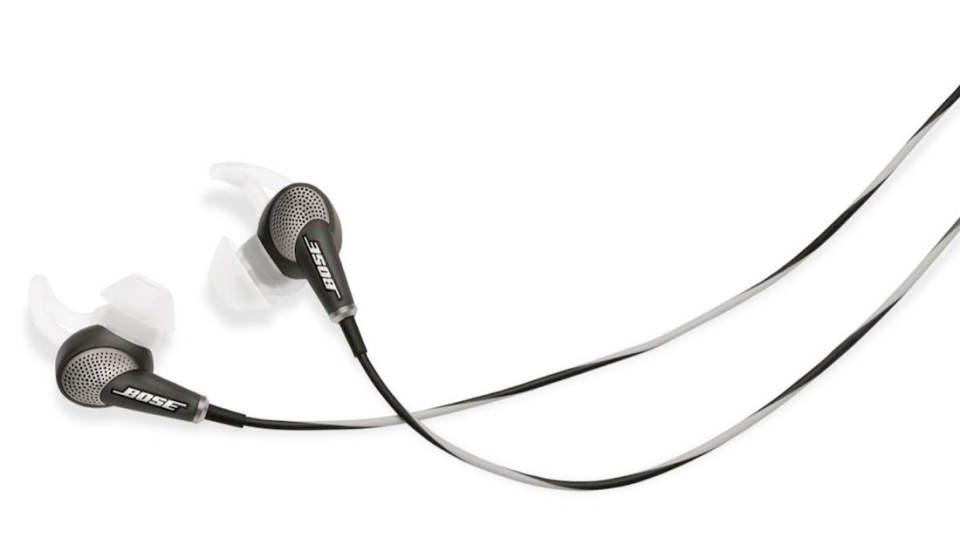 世界のオーディオメーカーBOSEのイヤホン3選:世界が認める音質と使いやすさとは 4番目の画像