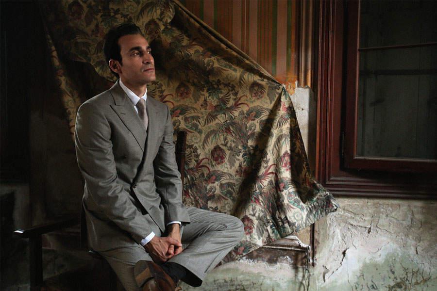 """おすすめのスーツブランド特集:デキるビジネスマンは、""""自分に合った""""スーツブランドを知っている。 6番目の画像"""
