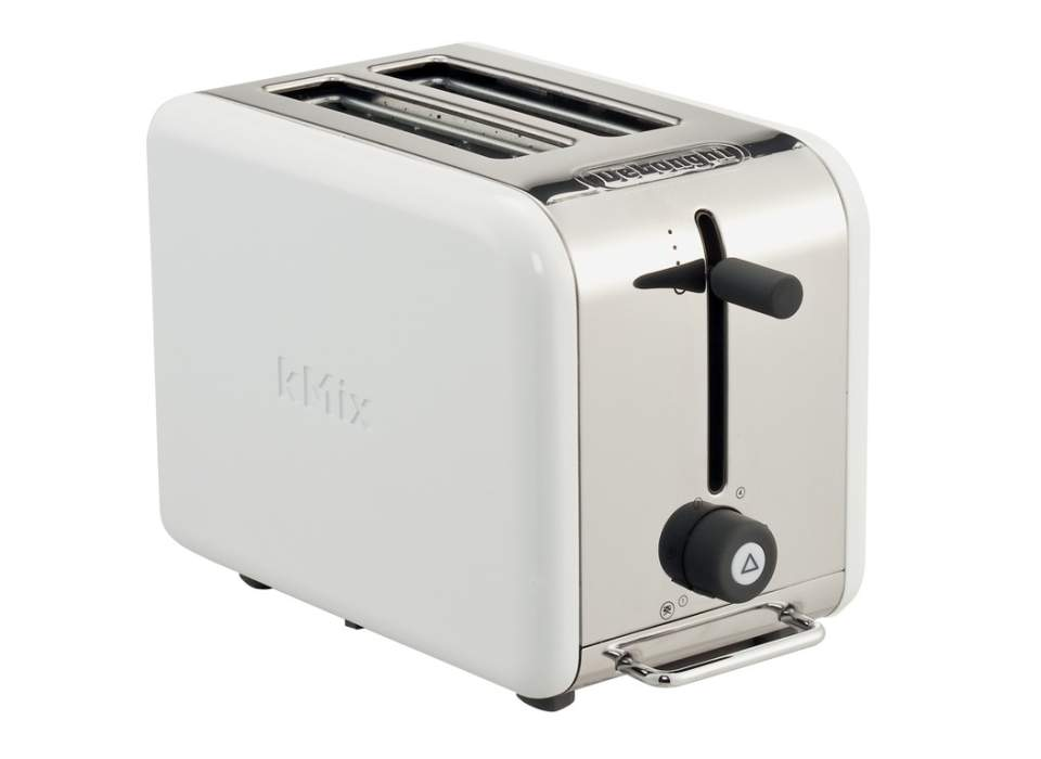 デザイン家電としてのトースター4選:1日のスタートダッシュは美味しいトーストで決まる 2番目の画像