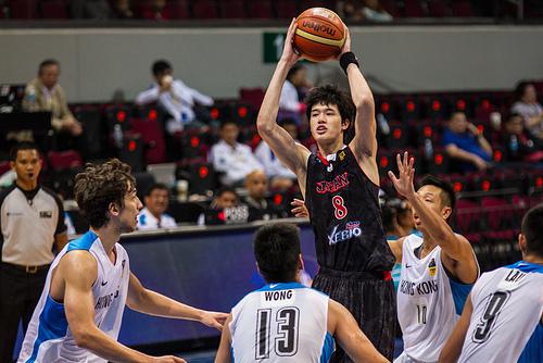 """Jリーグの救世主「川淵三郎」が今度はバスケ改革! """"畑違い""""なフィールドで活躍する男の姿を追う。 3番目の画像"""