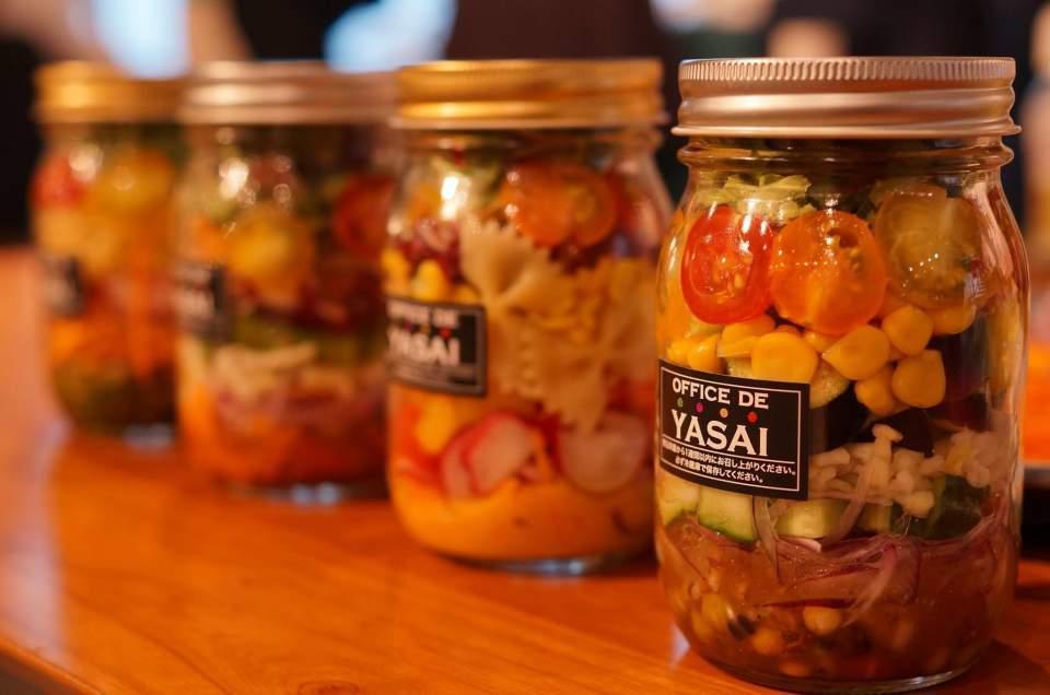 """ランチにもう一品""""野菜""""はいかが? 置き野菜ビジネスで世間を賑わす企業・KOMPEITOに迫る 1番目の画像"""