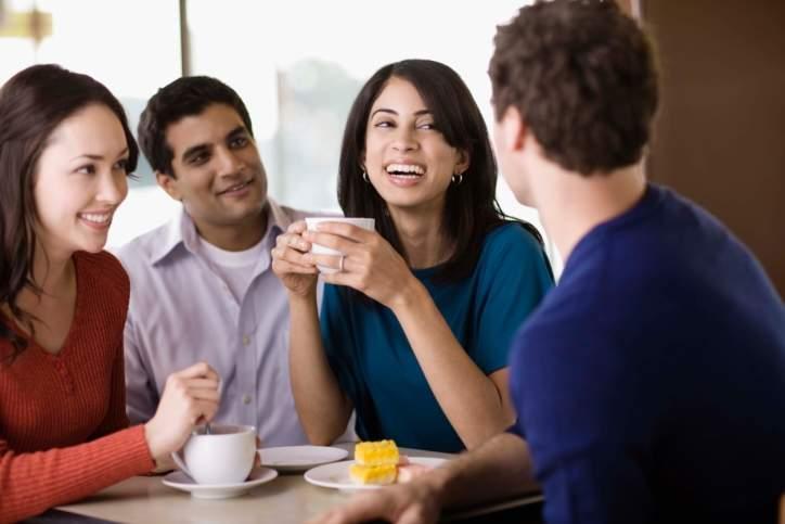 会話力を向上させる5つのトレーニング。目を見なくても、「間」があっても、きっと会話はうまくいく! 3番目の画像