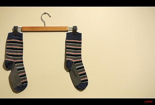 プレゼントは靴下:何足あっても困らない靴下は、プレゼントするのが◎ 1番目の画像