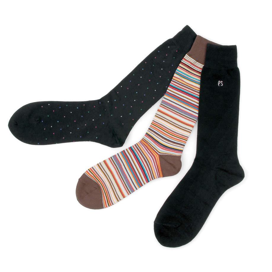 プレゼントは靴下:何足あっても困らない靴下は、プレゼントするのが◎ 2番目の画像