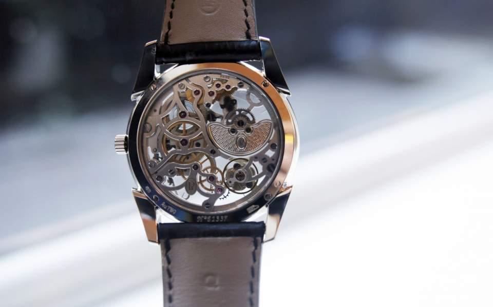 """世界最高峰のトップメーカーが展開する新作腕時計たち:最高峰の腕時計が刻む""""時間と経験"""" 3番目の画像"""