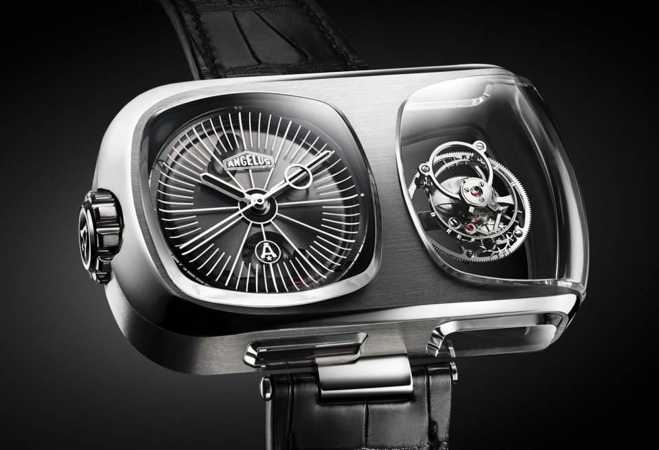 """世界最高峰のトップメーカーが展開する新作腕時計たち:最高峰の腕時計が刻む""""時間と経験"""" 5番目の画像"""