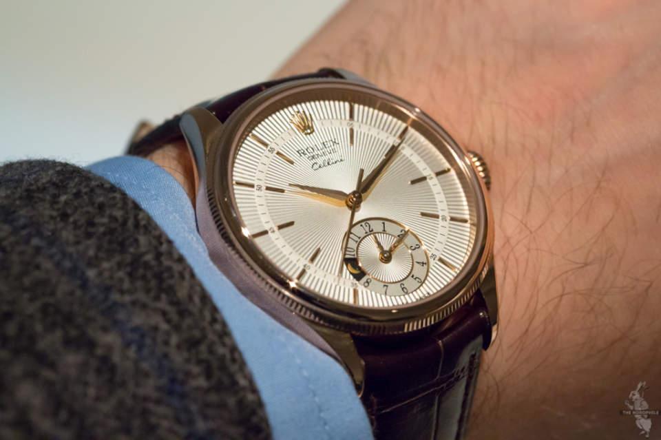"""世界最高峰のトップメーカーが展開する新作腕時計たち:最高峰の腕時計が刻む""""時間と経験"""" 6番目の画像"""