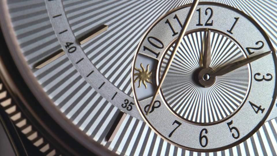 """世界最高峰のトップメーカーが展開する新作腕時計たち:最高峰の腕時計が刻む""""時間と経験"""" 1番目の画像"""