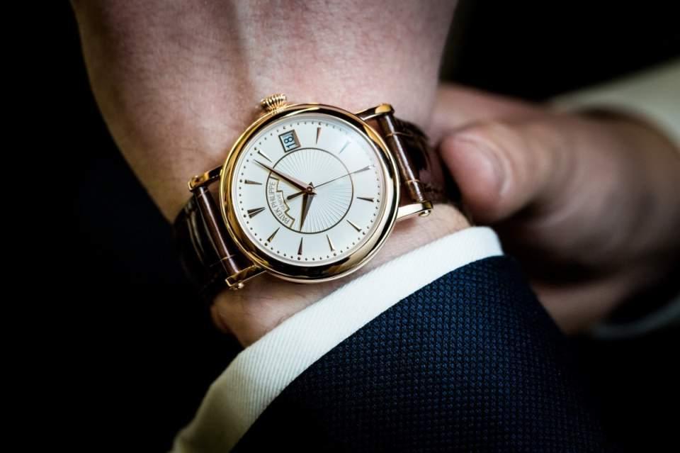 """世界最高峰のトップメーカーが展開する新作腕時計たち:最高峰の腕時計が刻む""""時間と経験"""" 2番目の画像"""