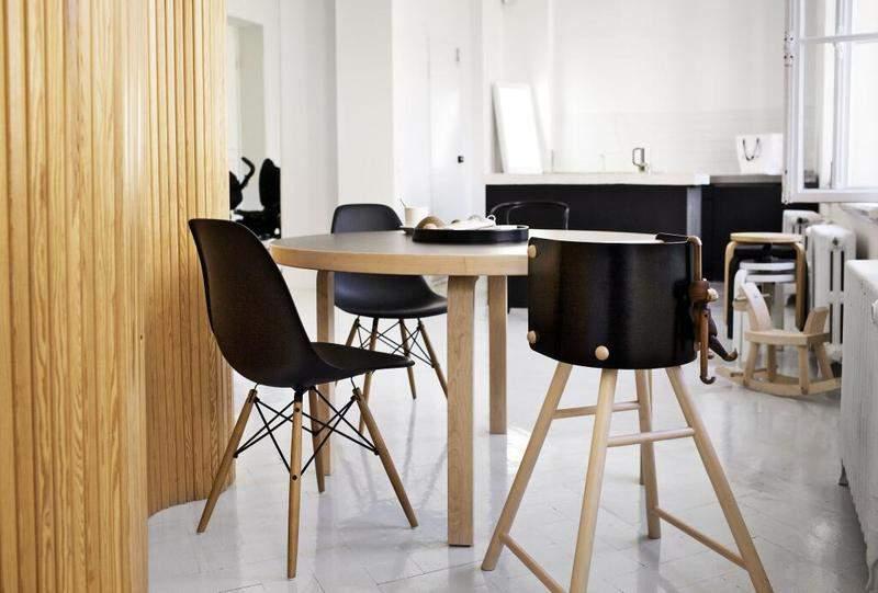 おすすめの北欧家具メーカー5選:IKEAだけじゃない北欧の家具メーカーの数々 4番目の画像