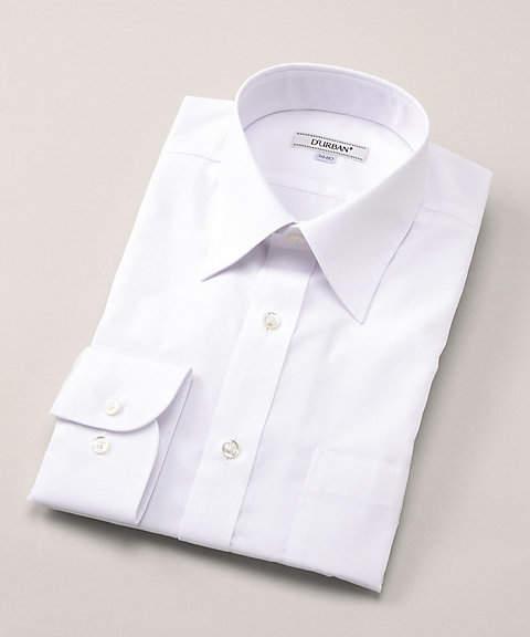 おすすめの白シャツブランド傑作選。ワンランク上の白シャツで、スーツ姿を格上げする。 6番目の画像