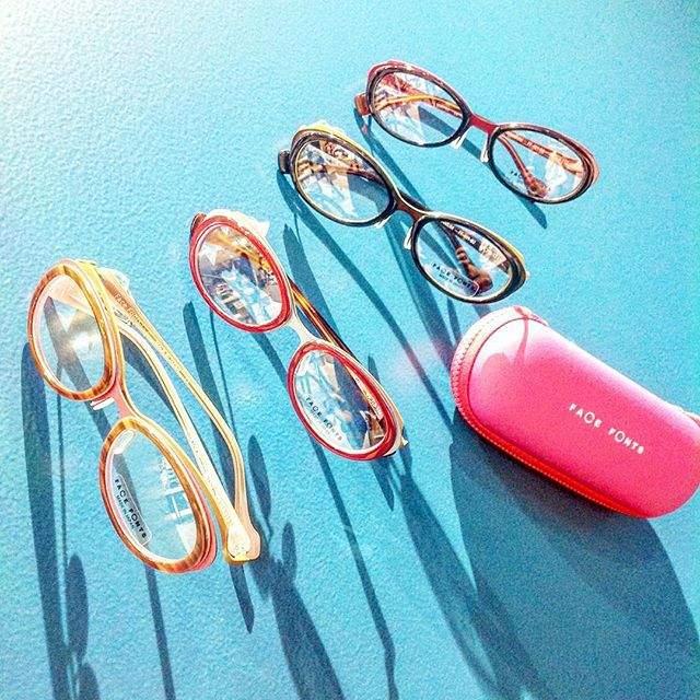 おしゃれメガネを展開するブランド4選。秋ビジスタイルは「目元」から見直す必要アリ? 5番目の画像