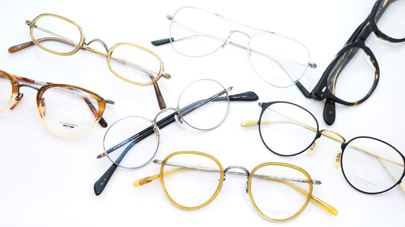おしゃれメガネを展開するブランド4選。秋ビジスタイルは「目元」から見直す必要アリ? 2番目の画像