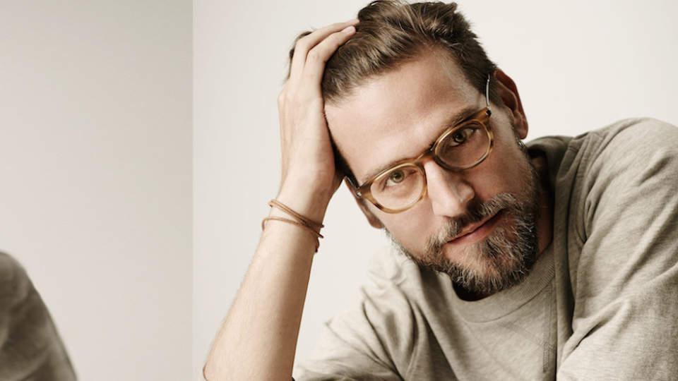 おしゃれメガネを展開するブランド4選。秋ビジスタイルは「目元」から見直す必要アリ? 1番目の画像