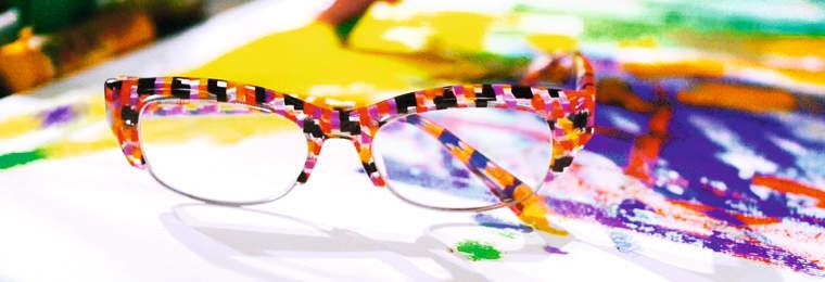 おしゃれメガネを展開するブランド4選。秋ビジスタイルは「目元」から見直す必要アリ? 3番目の画像