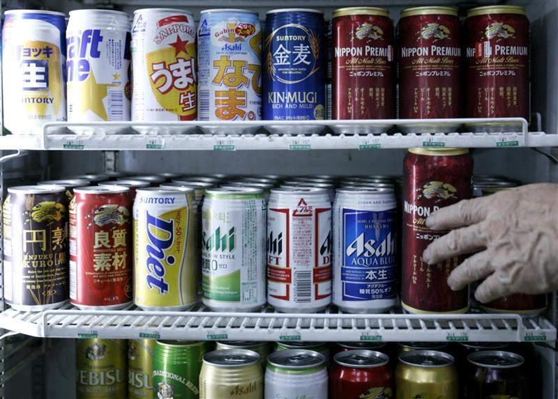 お酒を嗜む全ての紳士達へ。会話を弾ませるには、まず「ビールの豆知識」から知ろう 3番目の画像
